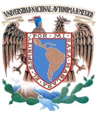 EscudoUNAMcolor