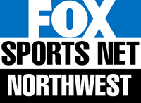 Fox Sports Net Northwest logo