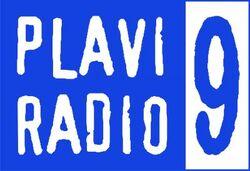 Plavi radio 9