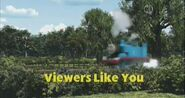 Thomas and Friends Viewers Like You
