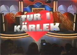 Tur I Karlek