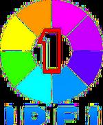 IDF1 logo