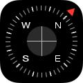 IOS Compass