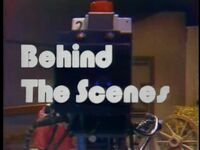 TBN Behind the Scenes 1981
