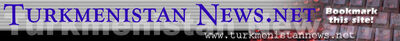 Turkmenistan News.Net 1999
