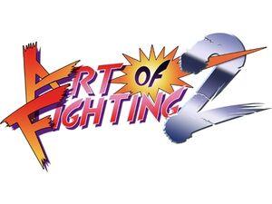 Aof2 logo