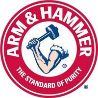Arm-and-hammer