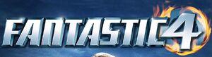 Fantastic Four 2005 film