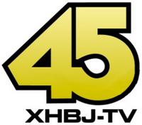 XHBJ45TV