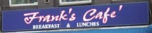 FranksCafe