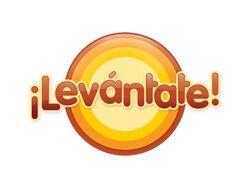 ¡Levántate! logo (2011)