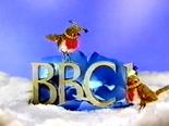 BBC 1 1985 Christmas Ident