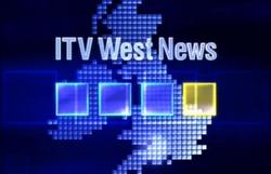 ITV West News 2005