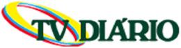 TV Diário logo 1998