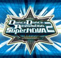 DDR SuperNova2 Logo
