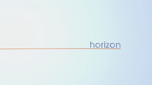 Horizon titles