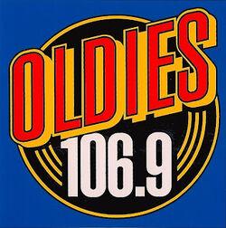 Oldies 106.9 WODL