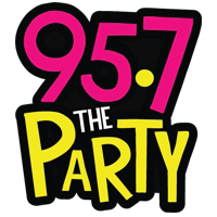95.7 The Party KPTT