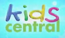 KidsCentralLogo