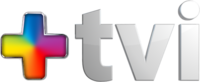 Mais TVI logo