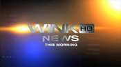 WINK-TV's WINK News Now This Morning Video Open From October 2009