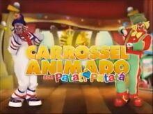 Carrossel animado 2011