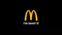 I'm Lovin' It slogan 2003