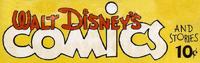 WDC&S logo 1940