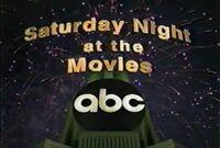 ABC Saturday Night at the Movies (2003)