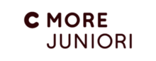 C More Juniorin logo
