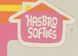 Hasbro Softies logo