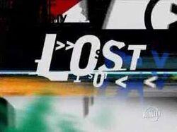 Lost nbc