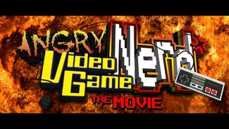 The Angry Video Game Nerd= The Movie, in film