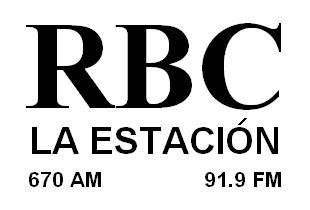 RBC RADIO Logo 1991