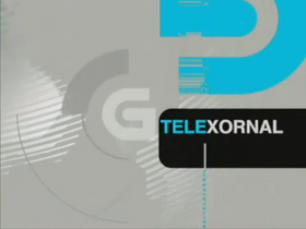 Telexornal 2010