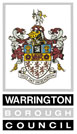 Warrington Borough Council old