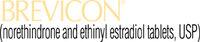 Brevicon logo