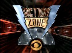 CBS Action Zone