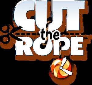 Cut the Rope logo