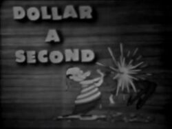 Dollar A Second 1954 (1)