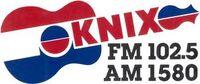 KNIX 102.5 FM AM 1580