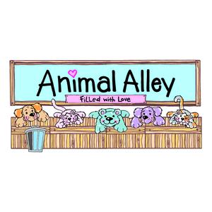 Animal Alley logo