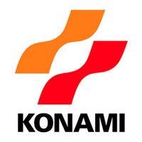 Old-Konami-Logo