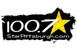 WBZZ 100.7 Star