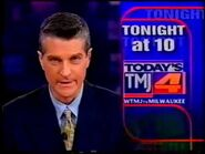 WTMJ-TV news bumper 2001