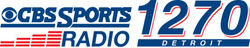 WXYT CBS Sports Radio AM1270