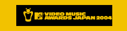 MTV Video Music Awards Japan 2004 logo