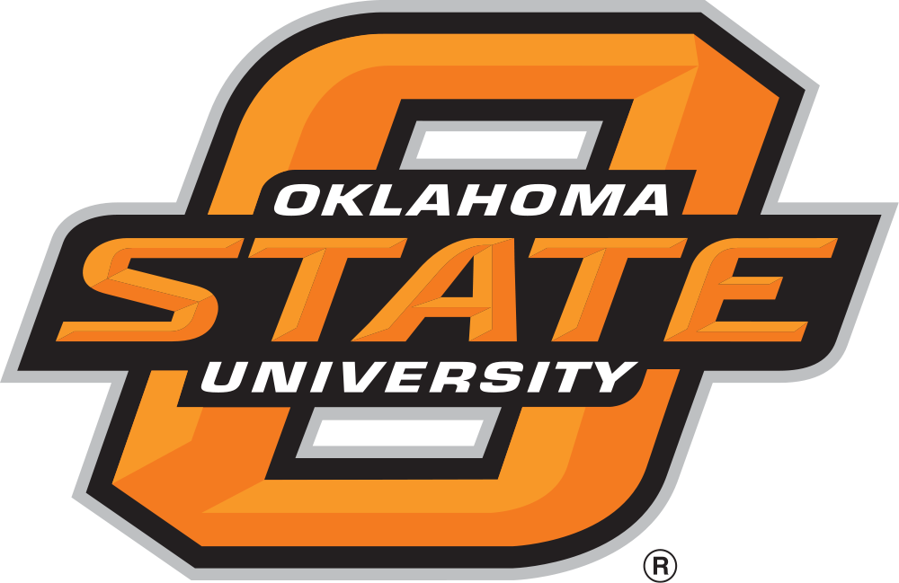 Image result for Oklahoma State logo blank background