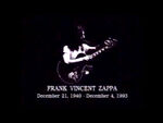 Best Brains (1993 - Frank Vincent Zappa)