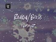 Rankin-Bass Present (Frosty the Snowman Variant)